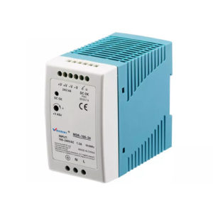 Din rail power supply(DR and MDR)